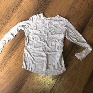Long sleeve Vineyard Vines shirt